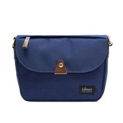 ideer - Tobi   - Camera Bag - Blueberry