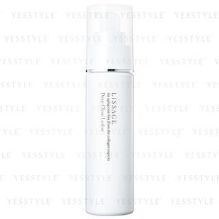 LISSAGE - Deep Clean Lotion