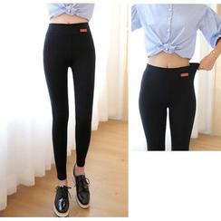 Jenny's Couture - 纯色内搭裤