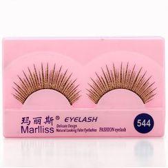 Marlliss - 假睫毛 (544)