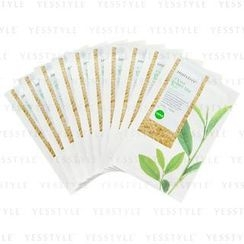 Innisfree - It's Real Green Tea Mask