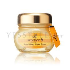 Skinfood - Royal Honey Hydro Cream