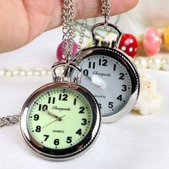 Kaal - Chain Strap Pocket Watch
