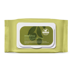 悦诗风吟 - Olive Real Cleansing Tissue (80pcs)