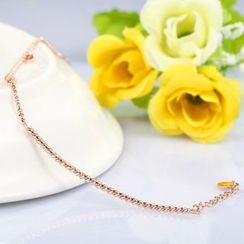 Zundiao - Sterling Silver Bracelet