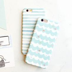 Milk Maid - iPhone 6s / 6s Plus 印花手機殼