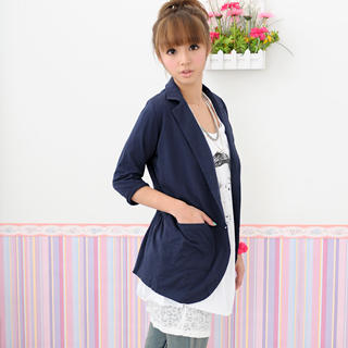 59 Seconds - Jersey Boyfriend Blazer