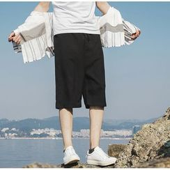 Bestrooy - Capri Pants