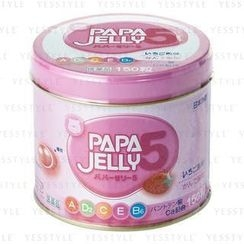 Ohki Pharam - Papa Jelly 5 (Strawberry)