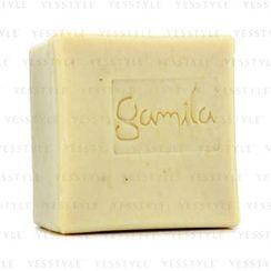 Gamila Secret - 洁肤皂 - 原味(敏感肌肤)