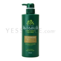 Kracie - Kracie Umi no Uruoiso Conditioner