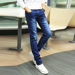 Kunji - Slim Fit Jeans