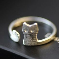 HEDGY - Open Ring (Various Designs)
