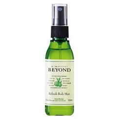 BEYOND - Refresh Body Mist 100ml