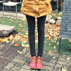 Lina - Fleece Lined Leggings