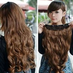 Ontop - Hair Extension - Wavy