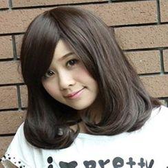 Ontop - Medium Full Wig - Straight