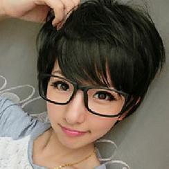 Ontop - Short Full Wig - Straight