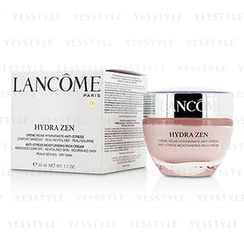 Lancome 兰蔲 - Hydra Zen Anti-Stress Moisturising Rich Cream