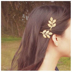 Miss Max - Leaf Hair Pin