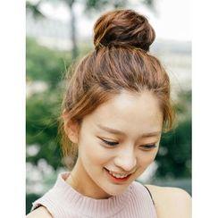 pinkage - Small Hair Bun