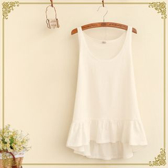 Fairyland - Frilled Tank Top