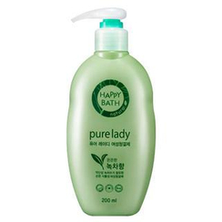 HAPPY BATH - Pure Lady Feminine Cleanser 200ml