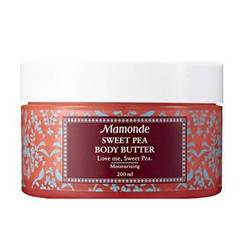 Mamonde - Sweet Pea Body Butter 200ml