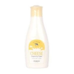 Skinfood - Let's Mousse Cheese Cleansing Foam 130ml