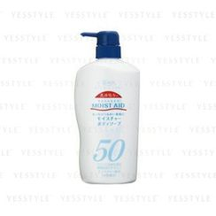 Cosmetex Roland - Loshi Moist Aid 50 Body Soap