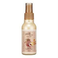 Skinfood - Lychee Essence Mist for Damaged Hair 100ml
