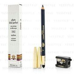 Sisley - Phyto Khol Perfect Eyeliner (With Blender and Sharpener) (#05 Navy)