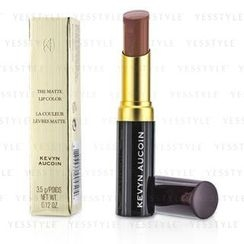 Kevyn Aucoin - The Matte Lip Color - # Uninterrupted