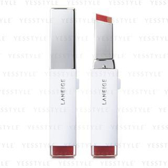 Laneige - Two Tone Lip Bar (#02 Red Blossom)
