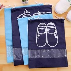 Coco Store - Drawstring Shoe Bag