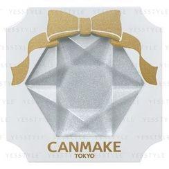 Canmake - Cream Highlighter (#02 Luminous Aqua)