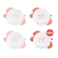 A'PIEU - Air-Fit Cushion Blusher (5 Colors)