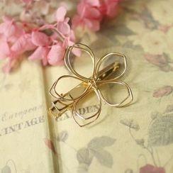 Cometto - Flower Hair Clip/ Hair Pin