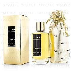 Mancera - Aoud S Eau De Parfum Spray