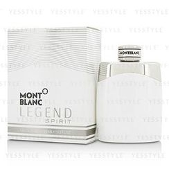 Mont Blanc - Legend Spirit Eau De Toilette Spray