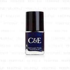 Crabtree & Evelyn - Nail Lacquer #Blueberry