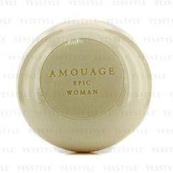 Amouage - Epic Perfumed Soap