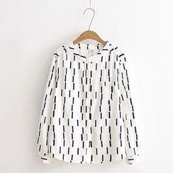 Tangi - Printed Shirt