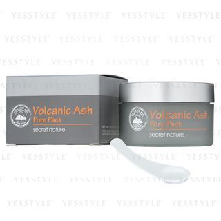 Secret Nature - Volcanic Ash Pore Pack