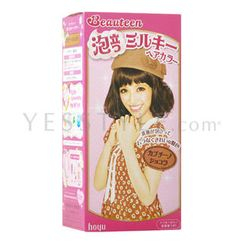 hoyu - Beauteen Bubble Hair Color #Cappuccino Chocolate