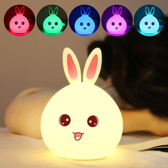 Cloud Forest - Rabbit Night Lamp