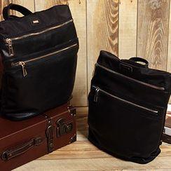 MooMoo Bags - 牛津背包