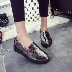 Danso - Patent Loafers