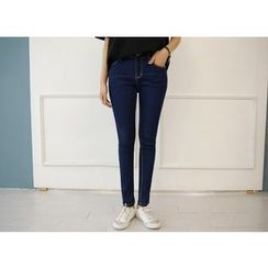 Envy Look - Stitched Skinny Jeans