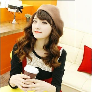Dodostyle - Colored Wool Beret